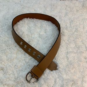 Coach Belt  size Small